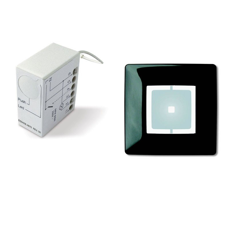 kit commande radio clairage nice wsb habitat automatisme. Black Bedroom Furniture Sets. Home Design Ideas