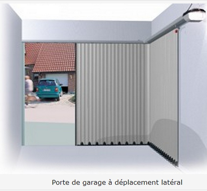 Nice spin23kce motorisation porte garage habitat automatisme for Porte de garage enroulable de plus porte coulissante