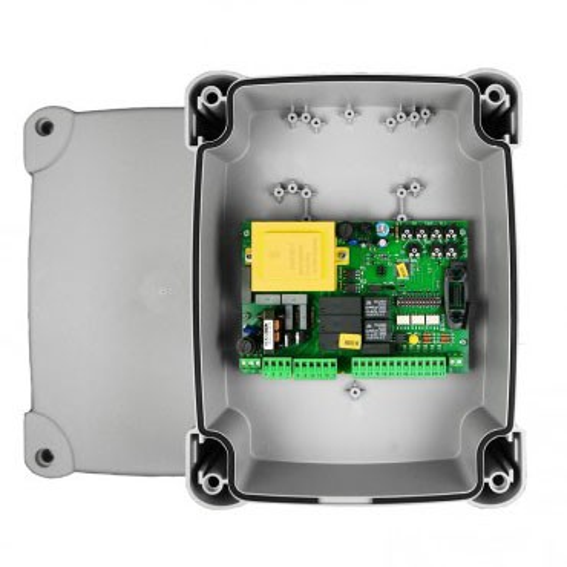 Coffret électronique de commande NICE A60