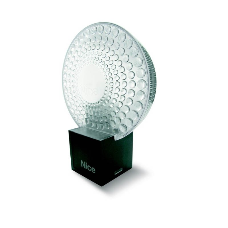 Lampe clignotante  24 Volts NICE ML24T