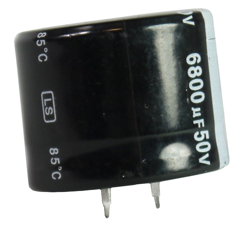 Condensateur de filtration10000µF 35V