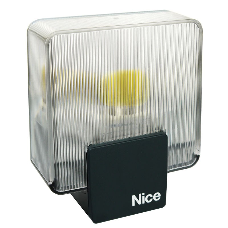 Lampe clignotante Nice ELB