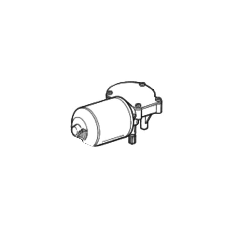 NICE SPINBUS moteur 24V de rechange SPA04