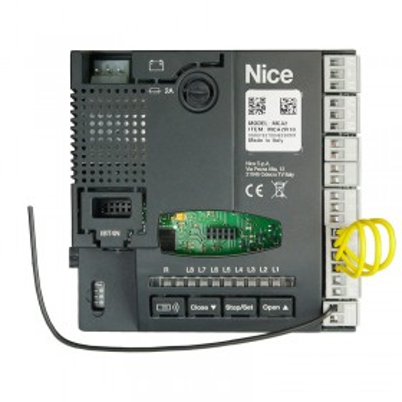 Logique de commande Nice MCA2R10