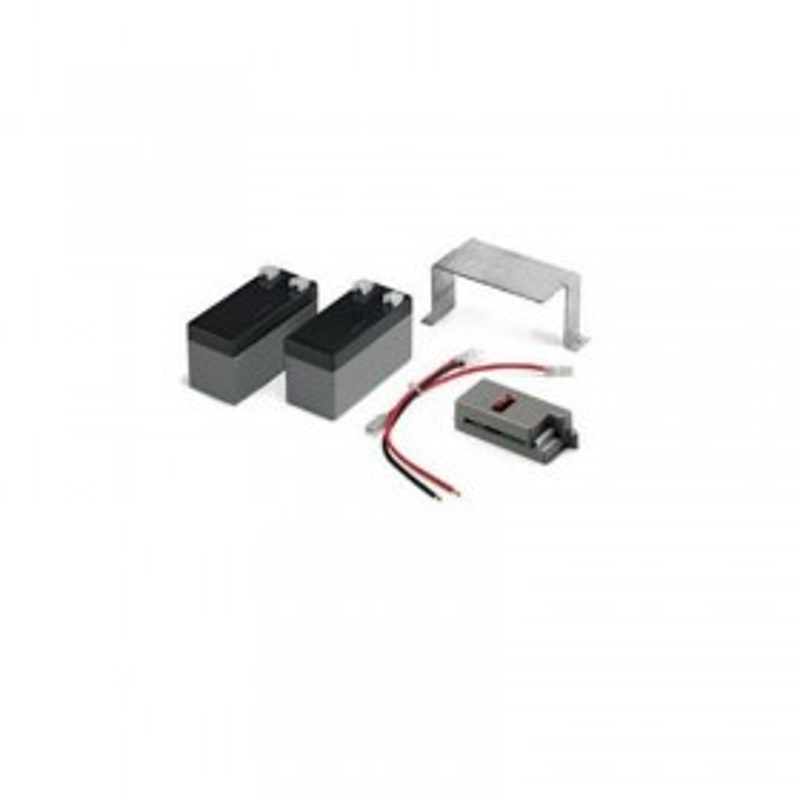 Beninca BULL24.CBY Carte chargeur + batteries