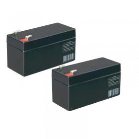 Came 3199PNP1212 Batterie secours 12V