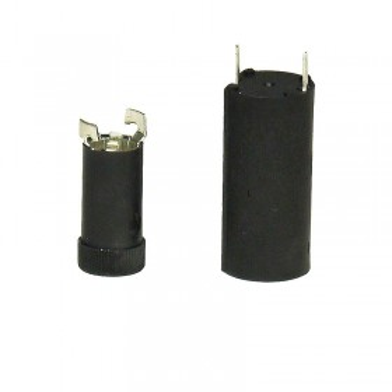 Porte-fusible VERTICAL 5x20 mm Accessoire