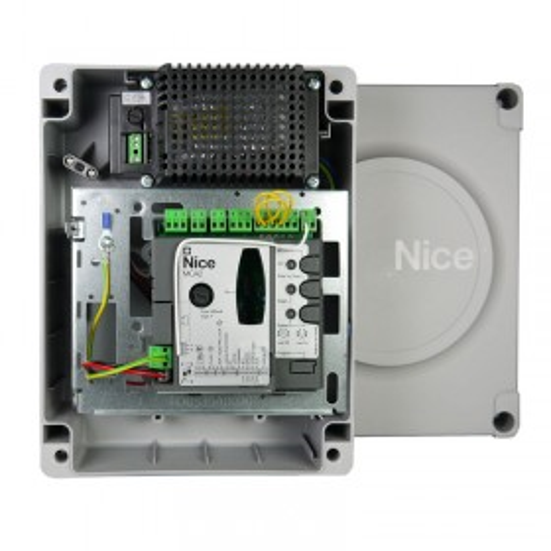 Nice MC424L - Armoire électronique commande