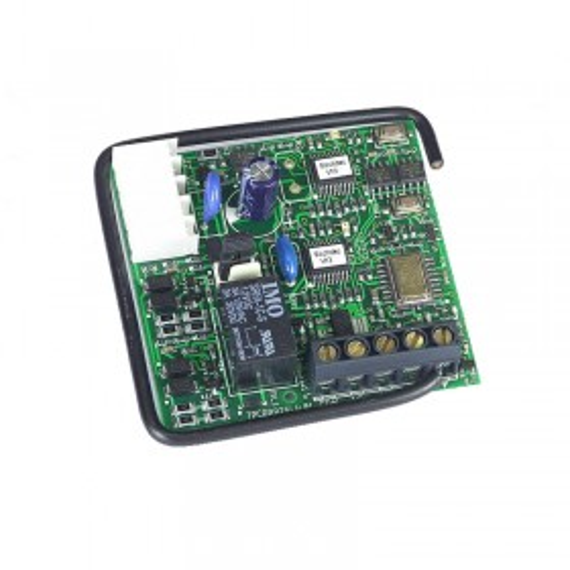 Faac RP433SLH Récepteur radio embrochable