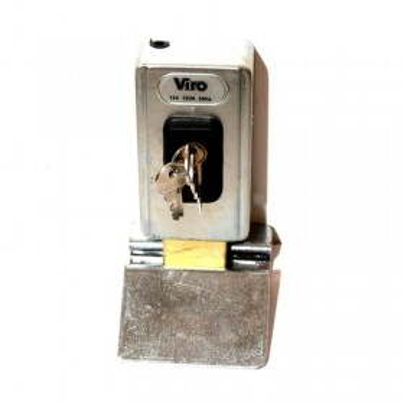 VIRO V06 - 12Vac Serrure électrique universelle