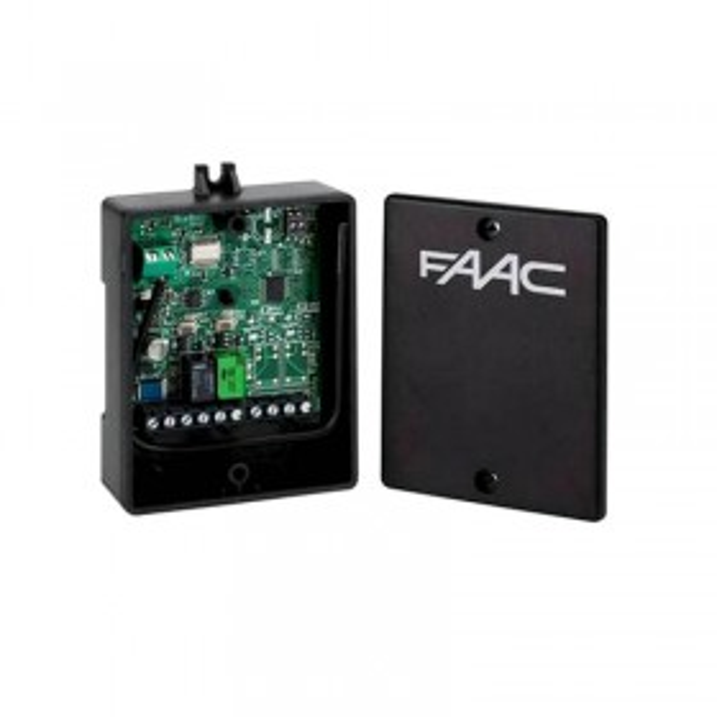Faac XR2 Récepteur universel 868 MHz