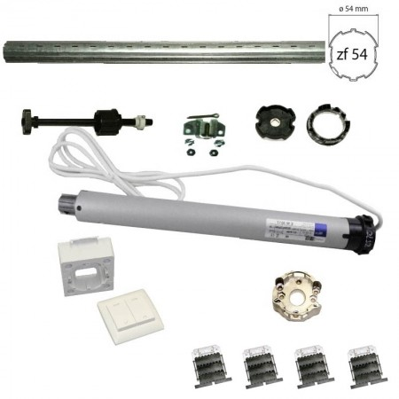NICE Kit volet roulant UNIVERSEL 200cm