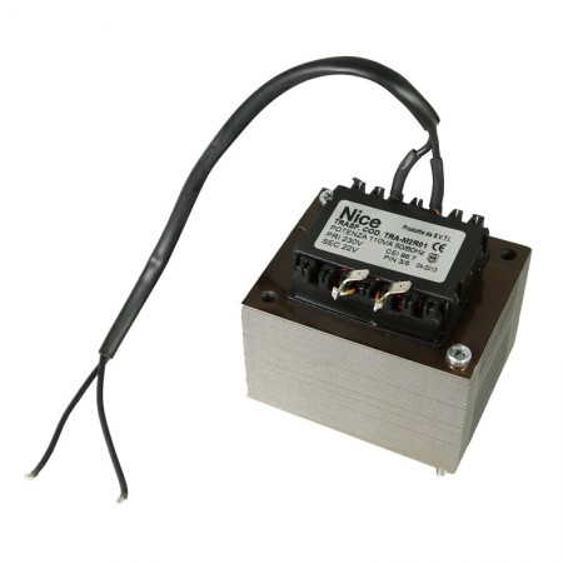 NICE POP Transformateur rechange