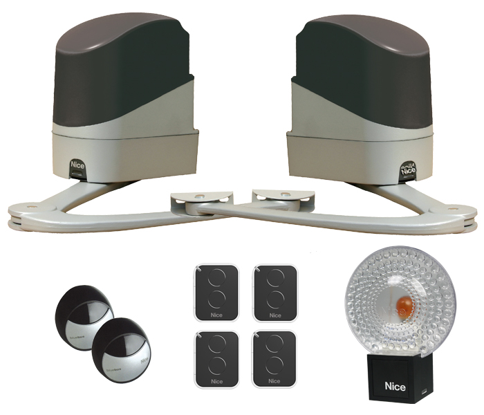 automatisme portail guide d 39 achat. Black Bedroom Furniture Sets. Home Design Ideas
